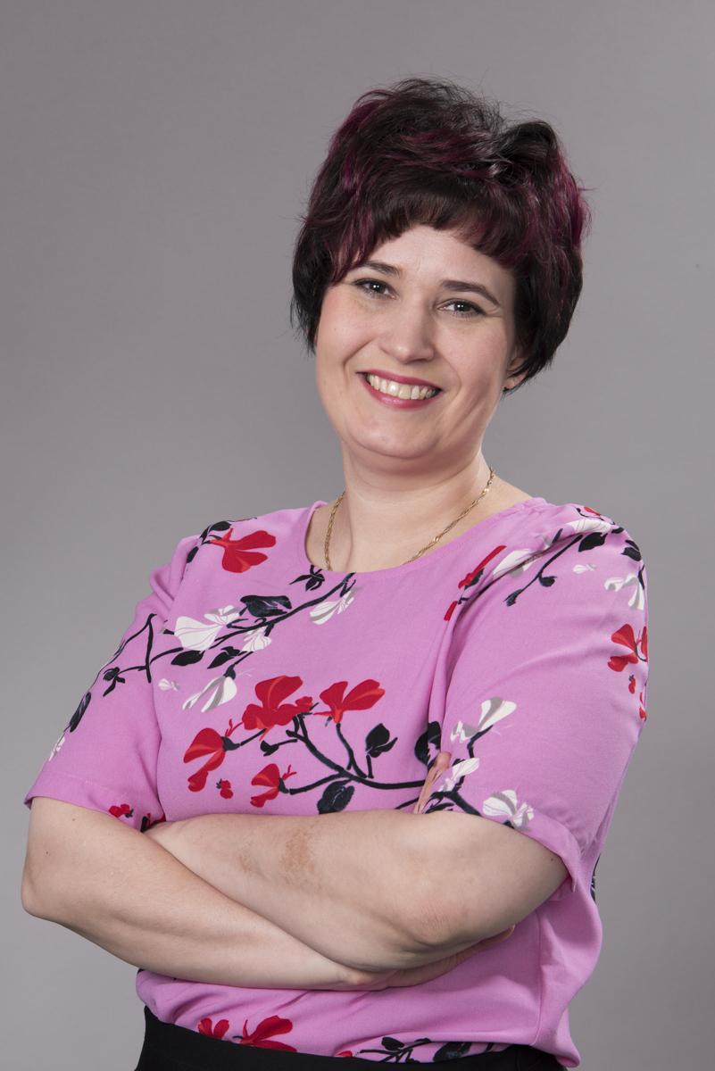Karina Styborg palkanlaskija, kirjanpitäjä